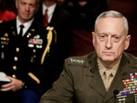 Mad Dog Mattis STUNS America With BOMBSHELL Announcement During Press Conference