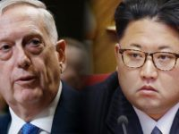 BREAKING: Mad Dog Mattis Just Sent N. Korea A Message They Can't Ignore