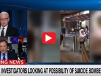 WATCH: CNN Does The UNTHINKABLE Live On National T.V. Right After U.K. Terrorist Attack