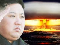 N. Korea Threatens To Drop NUCLEAR BOMB On This American City