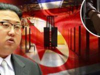 Terrifying News Out Of KOREA