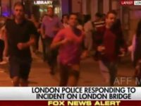 Here's What Happened In The Middle Of The London Terror Attack That Will Change How EVERY American Thinks