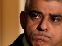 Muslim London Mayor Has BLOOD On His Hands After Entire World Finds Out What Happened Just 3 DAYS Ago