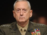ALERT: Mad Dog Mattis TURNS UP THE HEAT In Latest Announcement- He's PISSED OFF