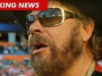 BREAKING NEWS About Hank Williams Jr