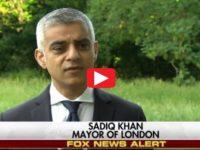 BREAKING: We Just Dug Up SHOCKING Secret About Muslim London Mayor That Should Land Him In PRISON