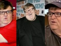 JUST IN: Michael Moore Just Launched New Website- Internet ERUPTS After People See What's On It