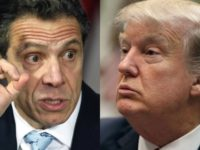 Governor Cuomo Just Gave Trump An EPIC Challenge That The Donald Can't Refuse