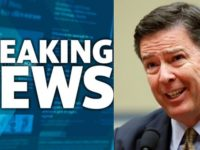 BREAKING: James Comey Getting SUED