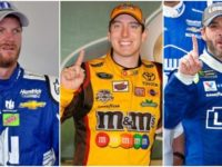 BREAKING NEWS About NASCAR's FAVORITE Driver- Please Send Your Prayers