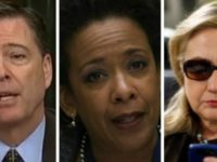JUST IN: Petition To Investigate Comey, Lynch, Clinton Just Launched- It's GAINING STEAM- Sign Here!