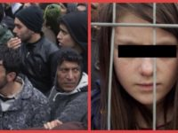 Muslim Refugees Spot Little Girl, Do The UNTHINKABLE- Judge Frees Them After Saying These 4 SICK Words
