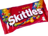 ALERT: Skittles Are Now Considered RACIST