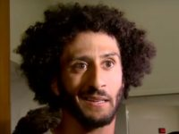 Colin Kaepernick Is BACK- His Latest Message To Police Officers Sets The Internet ABLAZE For All The Wrong Reasons
