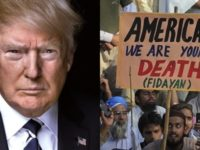 WHOA! Look What Happened To Refugees In The First 6 Months Of Trump's Presidency