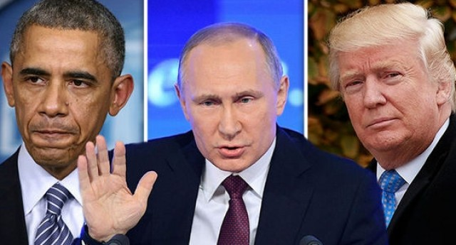 BOMBSHELL REPORT: Proof That Obama Is Behind RUSSIA/TRUMP Conspiracy
