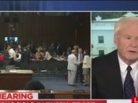 Hardcore Leftist Chris Matthews Has STUNNING Reaction To Comey's Testimony: 'Collusion Theory…'