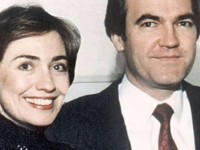 HILLARY CLINTON AND THE SUSPICIOUS DEATH OF VINCE FOSTER