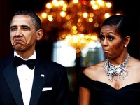 BOOM: The Obama's FAKE Marriage Is About To Implode… Here's The Dirty Reasons Why