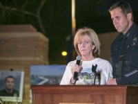 LETTER TO OBAMA FROM MOTHER WHO'S SON WAS KILLED BY AN ILLEGAL ALIEN!