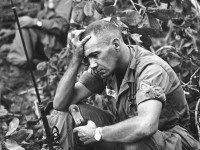 VIETNAM VETERANS WITH PTSD MAY GET NEW DISCHARGE RATINGS