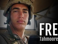 ANDREW TAHMOORESSI FINALLY TO HAVE HIS STORY BEFORE CONGRESS