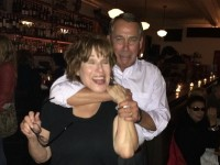 BOEHNER PARTYING IT UP, TELLS JOY BEHAR: 'I AM OBAMA'S BEST FRIEND!'