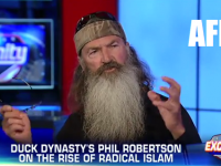 """[WATCH] PHIL ROBERTSON ON ISIS-""""KILL THEM OR CONVERT THEM!"""""""