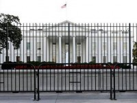 NEW 4 FOOT TALL RAILS AT WHITE HOUSE ARE NOTHING BUT AN EMBARRASSMENT!