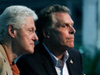 MCAULIFFE CALLS FOR ACCOUNTABILITY, THOUGH KING OF SCANDALS!