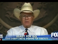[WATCH] TEXAS SHERIFF- QURAN FOUND ALL OVER THE BORDER!