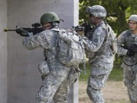 "U.S. ARMY PLANS TO BATTLE ANTI-GOVERNMENT PATRIOTS IN ""MEGACITIES!"""