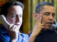 "OBAMA ""OUT OF IT"" DURING ""BIZARRE"" CONVERSATION WITH PRIME MINISTER!"