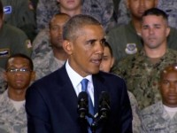[WATCH] NAVY SEAL-90% OF TROOPS DON'T SUPPORT OBAMA!