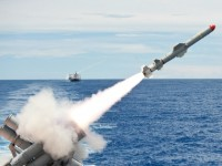 PENTAGON: MAJORITY OF TOMAHAWK MISSILES IN SYRIA AIRSTRIKES AIMED AT KHORASAN GROUP!