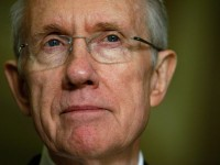 THE REAL HARRY REID PART 1!