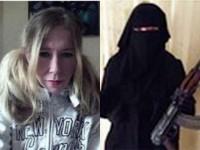 ROCKER GIRL ABANDONS FAMILY, FLEES UK TO JOIN ISIS WITH JIHADI HUSBAND!