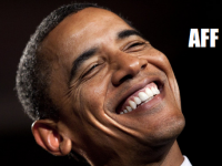 OBAMA: MY FOREIGN POLICY IS 'AMERICAN LEADERSHIP AT IT'S BEST!'