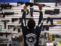 ATF TO BAN COMMON AR-15 AMMO!