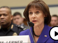 BUSTED! 32,000 'LOST' LERNER E-MAILS MIRACULOUSLY 'FOUND!' (Video)