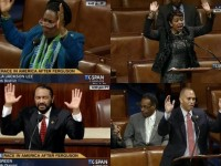 Look What BLACK DEMOCRATS Have In Store For Netanyahu!