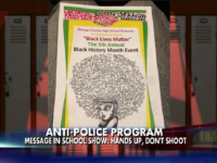 School Holds RACISM/COP HATING Event And Parents Are FURIOUS! (Video)
