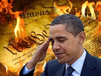 "Obama Plotting The Takeover Of America!- ""Smoking Gun Of TREASON!"""