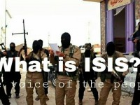 THE ORIGINS OF ISIS!