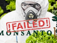 """PESTICIDE LOBBYIST REFUSES TO DRINK 'ROUNDUP' AFTER CLAIMING """"IT'S SAFE TO DRINK!"""" (Video)"""