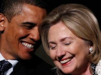 OBAMA CRACKS JOKES ABOUT HILLARY'S EMAILS- THERE'S NOTHING FUNNY HERE BRO…