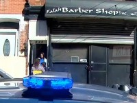 LEGAL CONCEALED CARRY CITIZEN FOILS SHOOTING IN WEST PHILADELPHIA! [VIDEO]