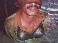 ISIS Defectors CROSS-DRESSING To Escape Battle! Some Advice, Lose The Mustache Dude…
