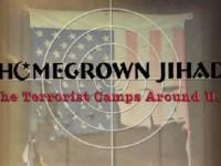Islamist TERRORIST Training Camps In America- 'READY FOR JIHAD!'
