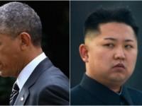 N KOREA'S KIM JON UN TELLS ARMY 'PREPARE FOR WAR' WITH U.S.!